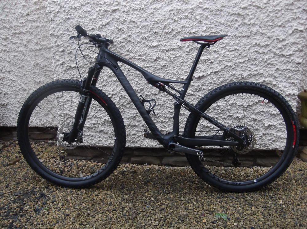 Mountain Bike For Sale Specialized Epic Expert World Cup