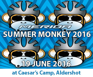 Merida Summer Monkey 19 June 2016
