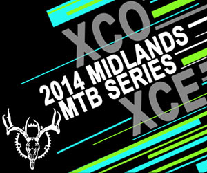 Midlands MTB Series 2014