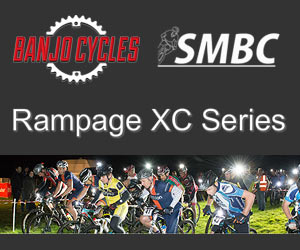 SMBC Banjo Cycles Rampage Series 2015