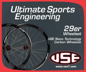 USE - 29er Wheelset