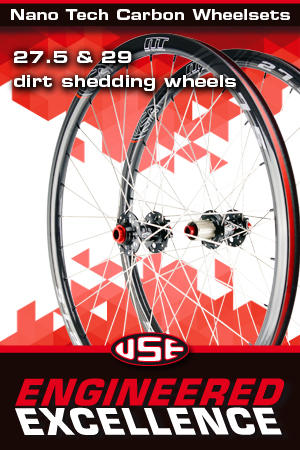 Nano Tech Carbon Wheelsets