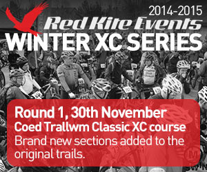 Red Kite Winter XC Series Rd 1 2014