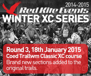 Red Kite Winter XC Series Rd 3 2015