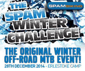 Spam Winter Challenge 2014