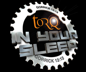 Gorrick 12:12 Torq In Your Sleep 2017