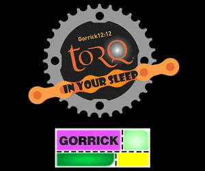 Garrick 12:12 - Torq in your Sleep 2016