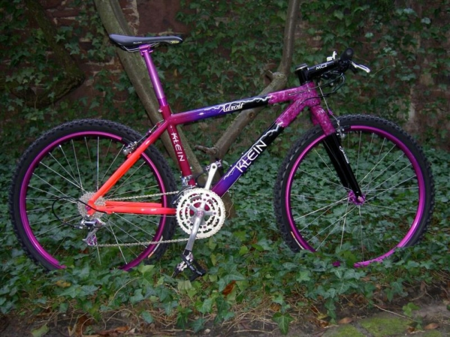 Carbon Fibre A Mountain Bike Perspective Tech Talk Series