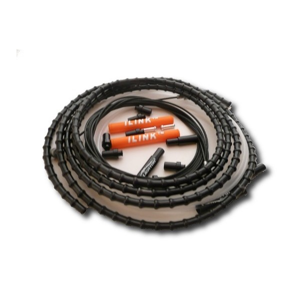 Alligator I Link Gear Cableset
