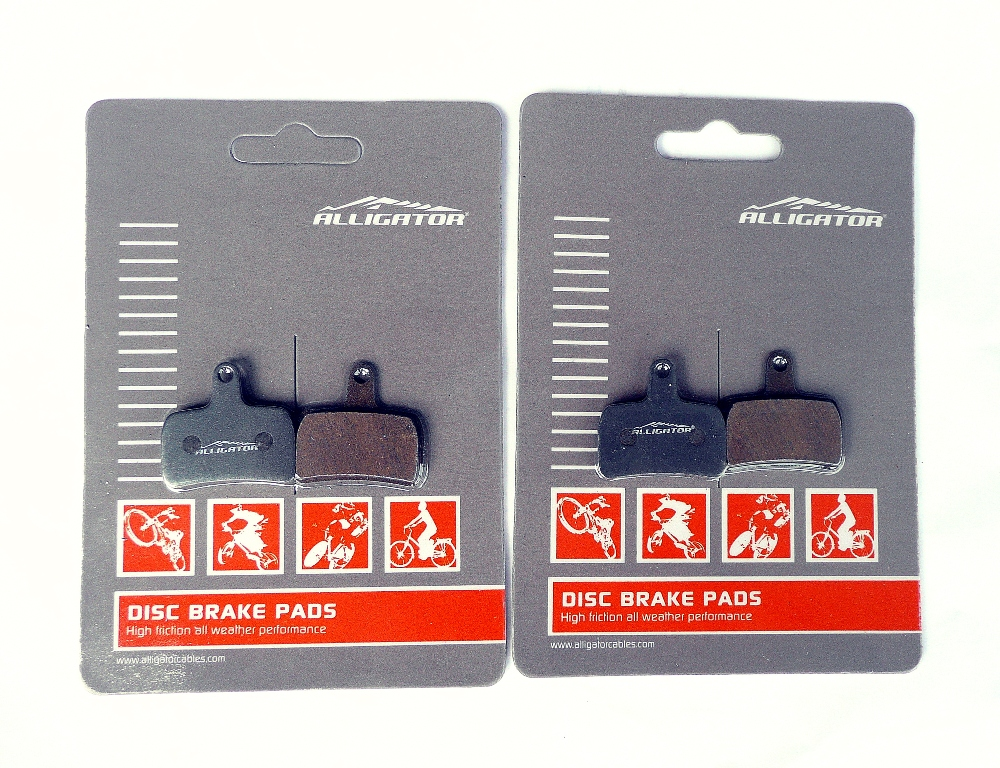 Hope Mono Mini Brake Pads x 2 pairs