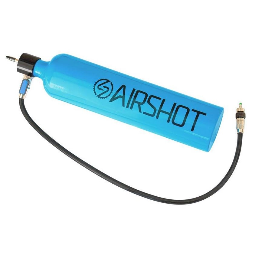 What Time Does Discount Tire Close >> Airshot Tubeless Tyre Inflator - nice & easy - Only £49.99