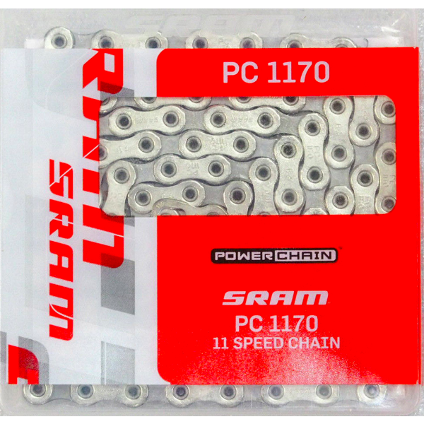 SRAM PC-1170 PowerChain II 11 Speed Chain