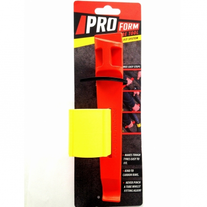 Proform tyre tool - deal with tough tyres