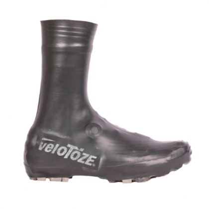 Velotoze MTB Waterproof Overshoes - Long