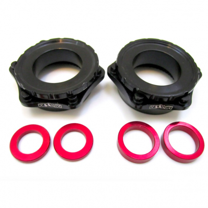 MT ZOOM CENTRELOCK Boost Thru Axle Adapters