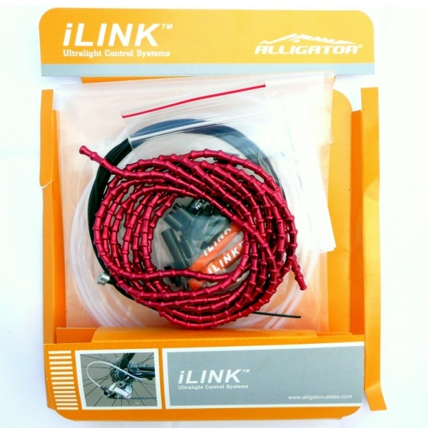 Alligator Mini I-Link Gear Cablesets