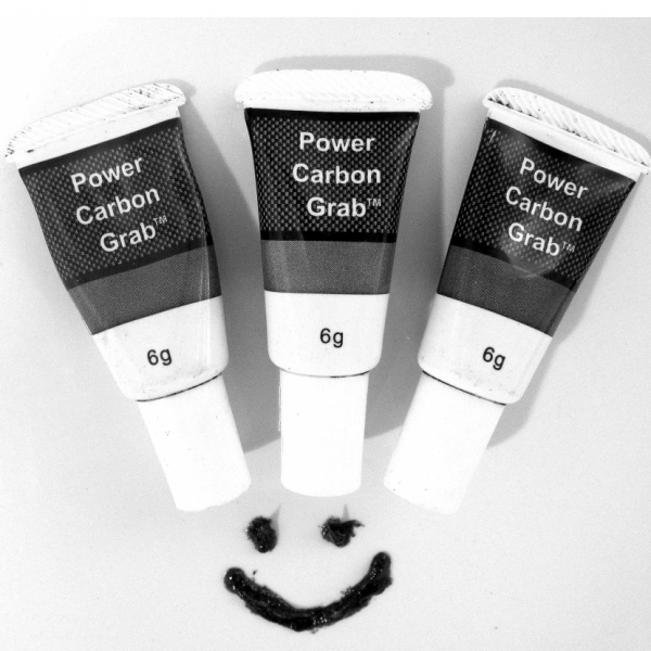 Carbon Paste 6g x3 - handy size