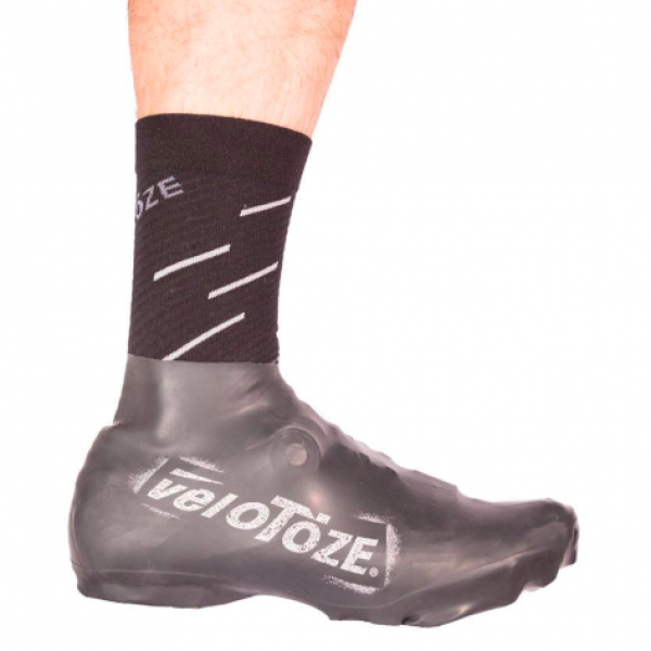 Velotoze MTB Shoe Waterproof Covers - Short