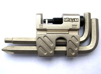 MT ZOOM Multi Tool / Chain breaker - handy