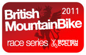 British Mountain Bike Race Series 2011