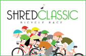 Shred Classic Bicycle Race