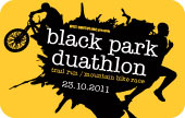 Black Park Duathlon 2011