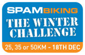 The SPAM Winter Challenge
