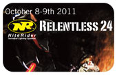 NITERIDER RELENTLESS 24