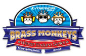 Merida Brass Monkeys Winter Enduros
