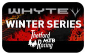 WHTYE Winter Series Round 2