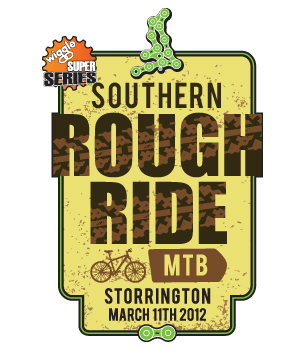 WIGGLE SOUTHERN ROUGH RIDE 2012