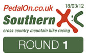 Pedal On Southern XC Series - Round 1 Checkendon