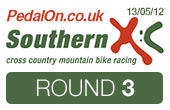 Pedal On Southern XC Series - Round 3 + Southern Champs Wasing