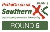 Pedal On Southern XC Series - Round 5 Frith Hill