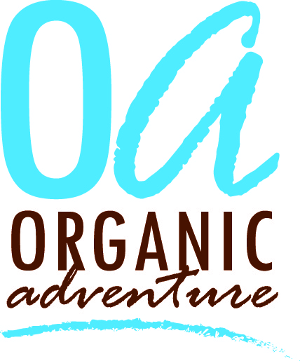Organic Adventure Summer Series 2012