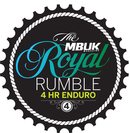 MBUK Royal Rumble 4 hour Enduro