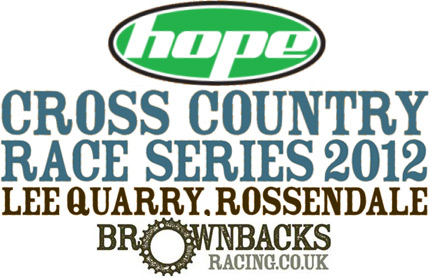 Hope Cross Country Race Series 2012