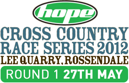 Hope Cross Country Race Series 2012 - R1