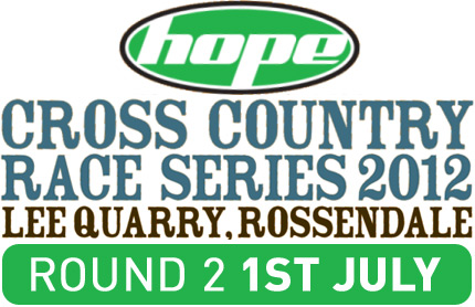 Hope Cross Country Race Series 2012 - R2