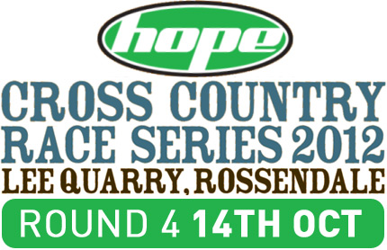 Hope Cross Country Race Series 2012 - R4