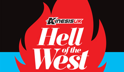 KinesisUK Hell of the West 2012