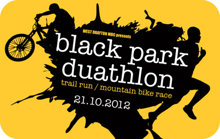 Black Park Duathlon 2012