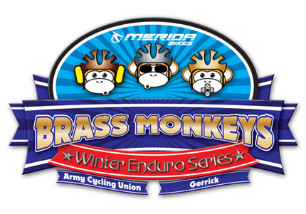 Merida Brass Monkeys 2012-13