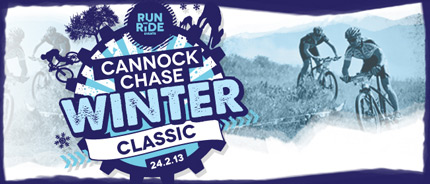 Cannock Chase Winter Classic 2013