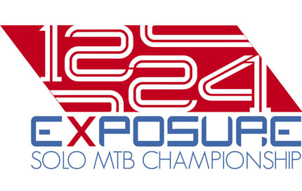 24 & 12 Hours of Exposure - European and UK Solo MTB Champs 2013