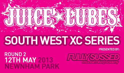 JUICE LUBES South West Series 2013 Round 2