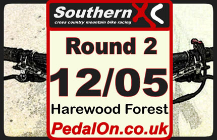PedalOn.co.uk Southern XC 2013 - R2 - cancelled