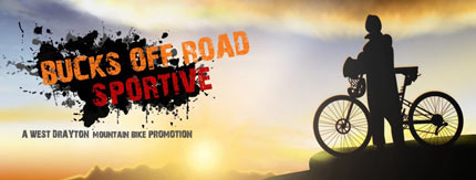 Bucks off Road Sportive 2013