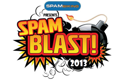 The SPAM Blast Enduro 2013