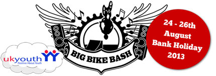 Big Bike Bash 2013